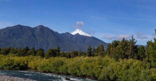 Road trip pela América do Sul: de Pucón a Bariloche