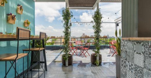 Buenos Aires ganha hotel voltado para nômades digitais