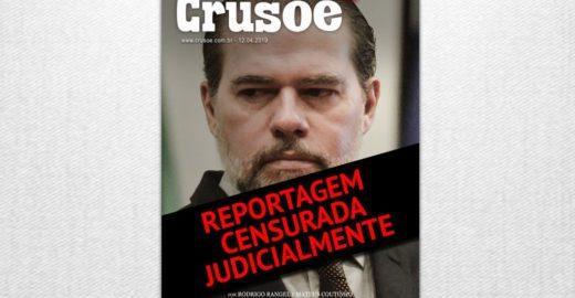 Dimenstein: hoje sou obrigado a aplaudir Bolsonaro de pé