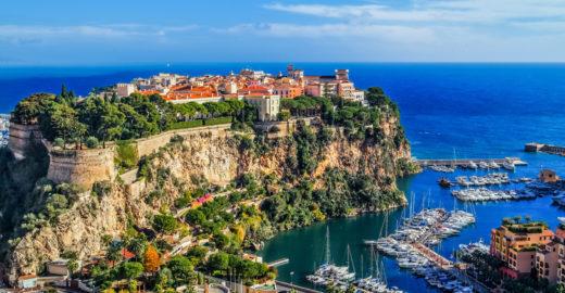 Mônaco, pequeno país, gigante em sustentabilidade