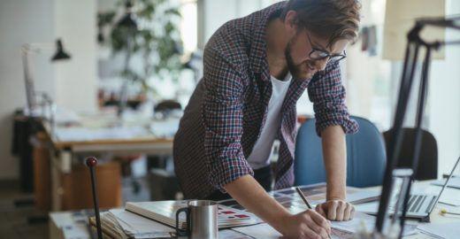 Suecos podem tirar 6 meses de licença do trabalho para empreender