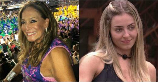 BBB 19: Susana Vieira anuncia torcida por Paula e fãs detonam