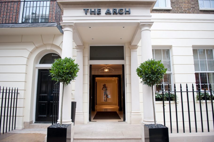 hotel The Arch London