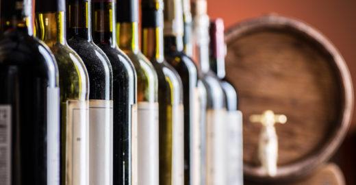 Vinho Fácil tem descontos de até 60% mais cupom bônus