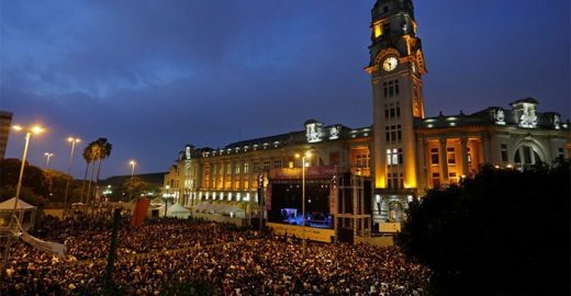 Virada Cultural 2020 já tem data marcada e inscrições abertas