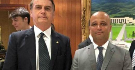 Líder de Bolsonaro: base do governo 'simplesmente não existe'