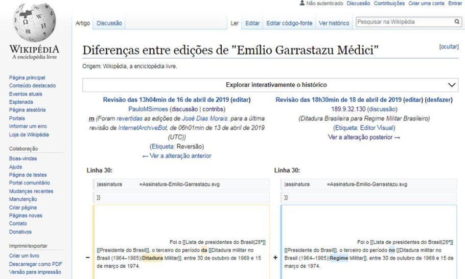 Emilio Garrastazu Médici
