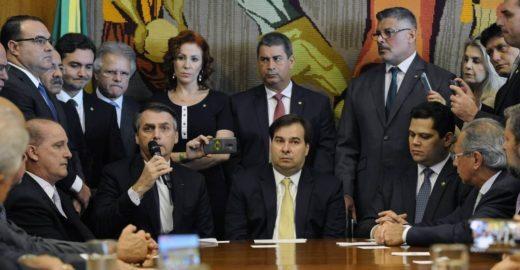 Entenda como aliados de Bolsonaro viraram inimigos na Previdência