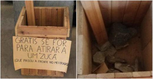 Brasileiros denunciam xenofobia na Universidade de Lisboa