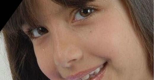 Ex-assistente de Raul Gil, Yasmin Gabrielle morre aos 17 anos