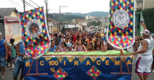 100% Comunidade Iracema faz roda todo 3º domingo do mês
