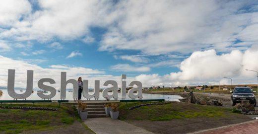 Road trip pela América do Sul: Chegando a Ushuaia