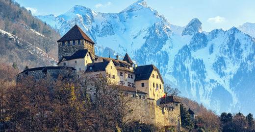 Os 10 melhores lugares da Europa para visitar em 2019