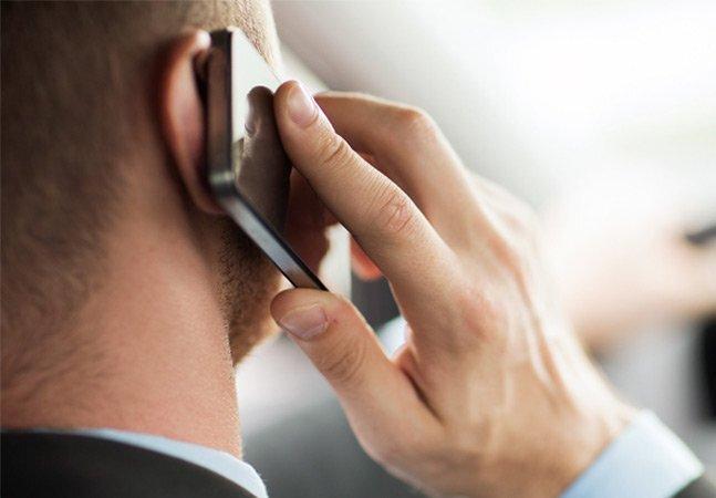 A invenção da ligação gratuita de celular