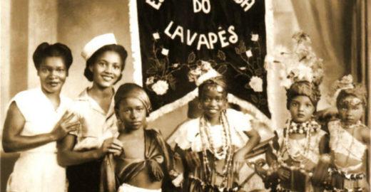 'A Lavapés nunca terá fim', diz neta de Madrinha Eunice