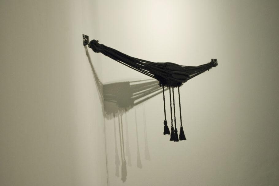 Obra de Adriana Aranha - sem título CCBB SP