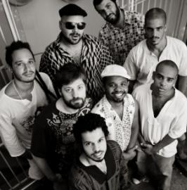 Afro Electro lança primeiro disco no Sesc Pompeia