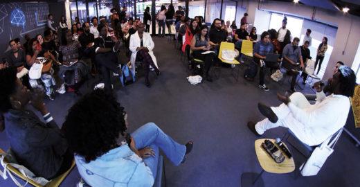 FGV debate inclusão da população negra no universo dos negócios