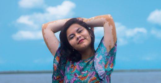 Agência de fotos mostra a beleza da mulher sem estereótipos