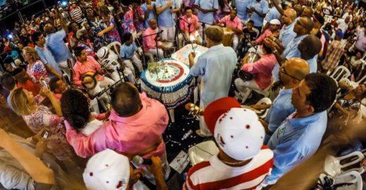 Agenda semanal SP: Aldo Bueno, Samba da Vela e Germano Mathias