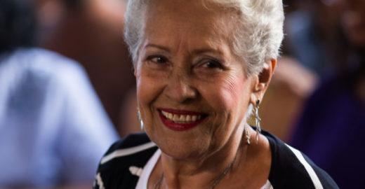 Agenda SP: Gisa Nogueira, Samba do Morro e Francineth Germano