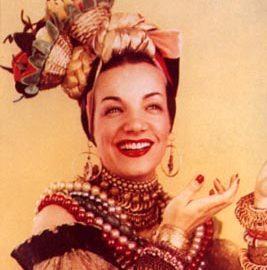 Aguarde: Alô…Alô…? 100 anos de Carmen Miranda