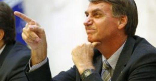 Desaprovação do governo Bolsonaro supera aprovação pela 1ª vez