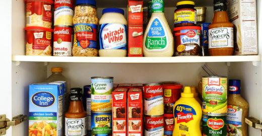 Alimentos ultraprocessados estão ligados a mortes prematuras