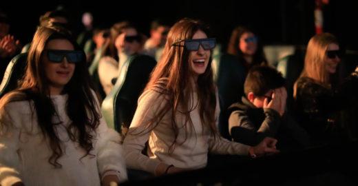 Alpen Park, na Serra Gaúcha, anuncia novo filme no Cinema 4D