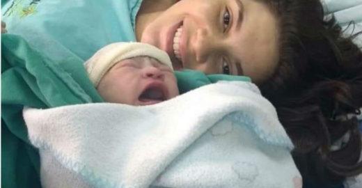 Pedido por cesárea é negado e mãe morre após parto normal