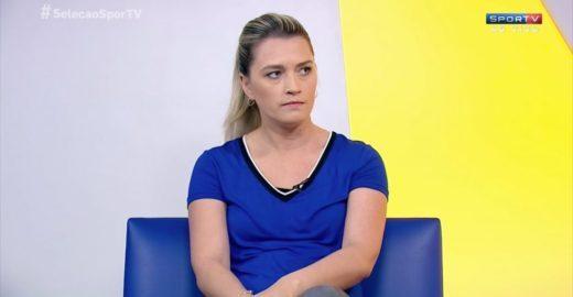 Repórter de O Globo é demitido após ofensa a Ana Thaís Matos