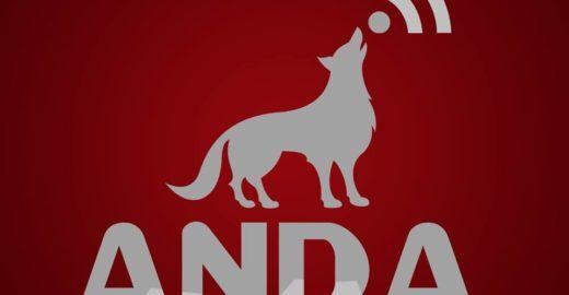 ANDA lança campanha para refazer site após ataque de hacker