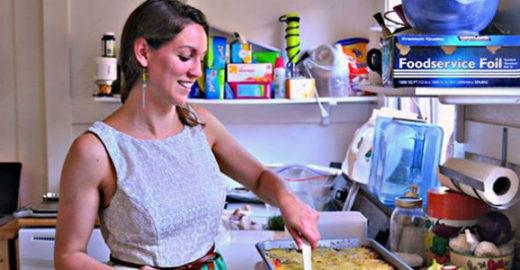 Aplicativo permite compartilhar 'jantar' com vizinhos