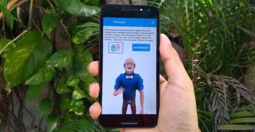 Apps incentivam inclusão de turistas com deficiência auditiva