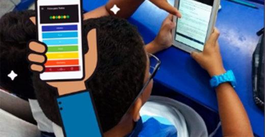 App motiva alunos do ensino fundamental a aprender ciência e física