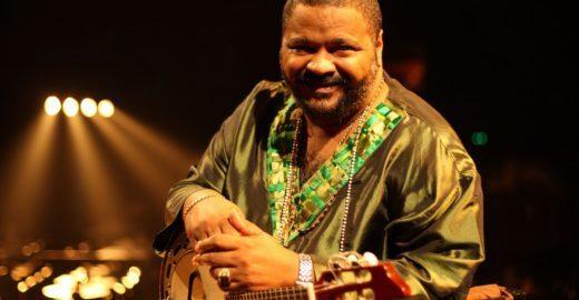 Samba da Luz faz homenagem a Arlindo Cruz