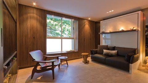 Arquiteto ensina como viver em pequenos espaços