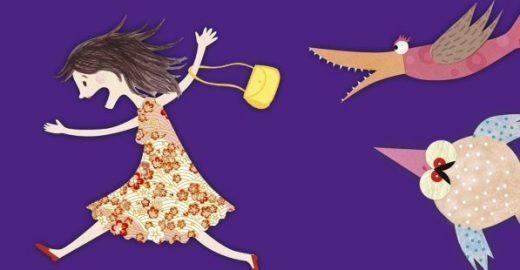 As tranças de Rapunzel chegam ao Sesc Itaquera