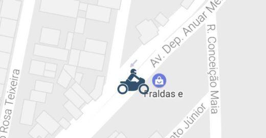 'Uber das motocicletas' começa a operar em Belo Horizonte