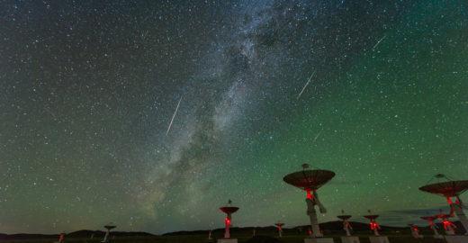 Olimpíada Internacional de Astronomia e Astrofísica premia Brasil