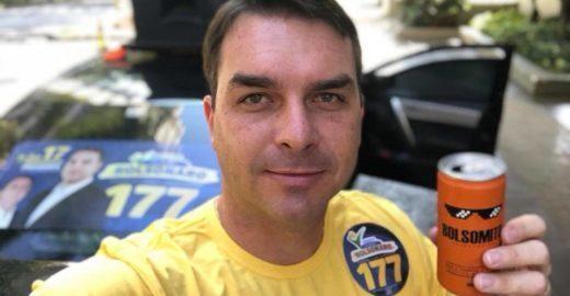 Corretor admite fraude em transação de imóvel de Flávio Bolsonaro