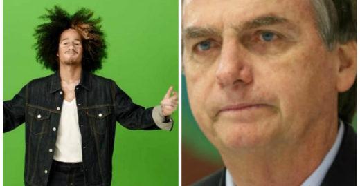 Comercial ligado ao BB tem ator do vídeo censurado por Bolsonaro