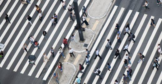 Curso ensina como ser feliz sem carro em São Paulo
