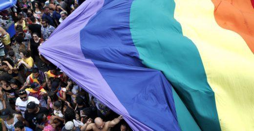 STF retoma julgamento sobre criminalização da LGBTfobia