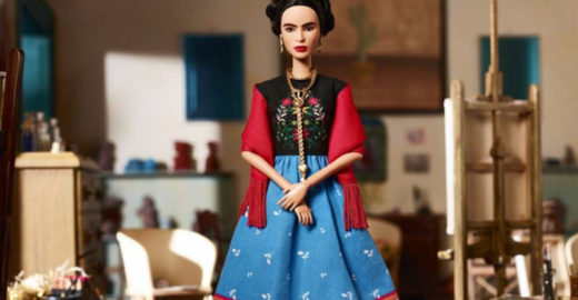 8 de Março: bonecas Barbie de mulheres inspiradoras são lançadas