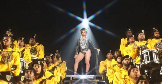 Marquise do Ibira vira palco para encontro de fãs da Beyoncé