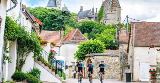 Viagem de bike! Como se preparar para uma aventura na Europa