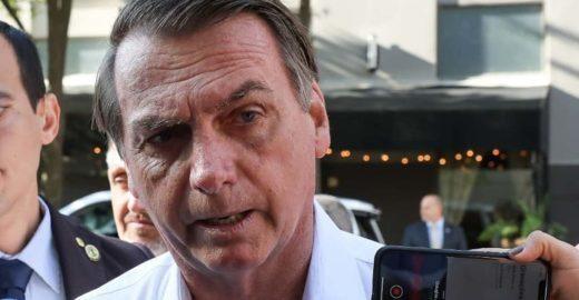Bolsonaro diz ser 'homemfóbico' ao escolher 1ª reitora da UFRJ