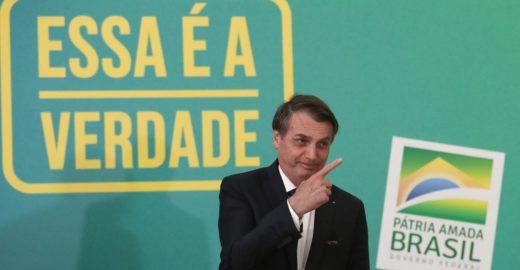 Estadão: Bolsonaro é uma ameaça à democracia