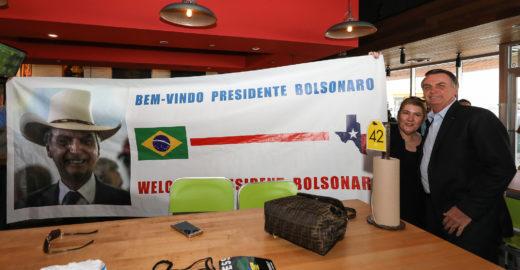 Veja: Prefeito de Dallas recusa-se a dar boas-vindas a Bolsonaro